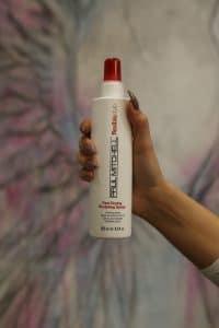 Hilfe – welches Haarspray ist das Richtige für mich?